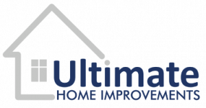 Ultimate home improvements logo