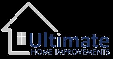Ultimate home improvements logo