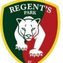 Regents Park Logo